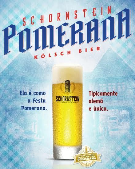 festa pomerana cerveja