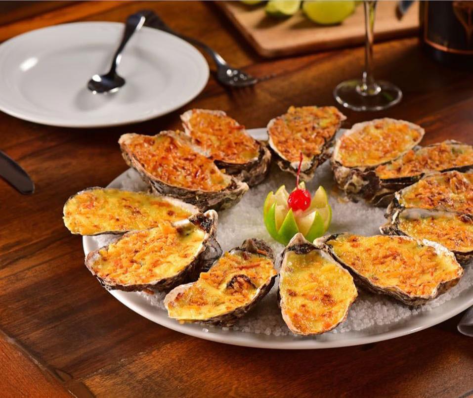Santa Catarina lidera o mercado nacional de ostras | Foto Divulgação/General Küster