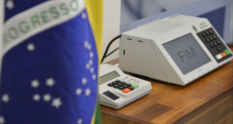 Eleitor tem até 60 dias para justificar a ausência | Foto Agência Brasil