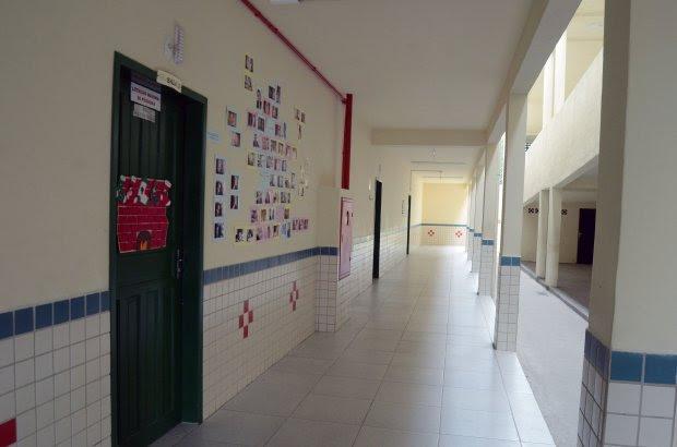 A emenda do feriadão está prevista em calendário escolar elaborado e aprovado no início do ano  Foto Divulgação