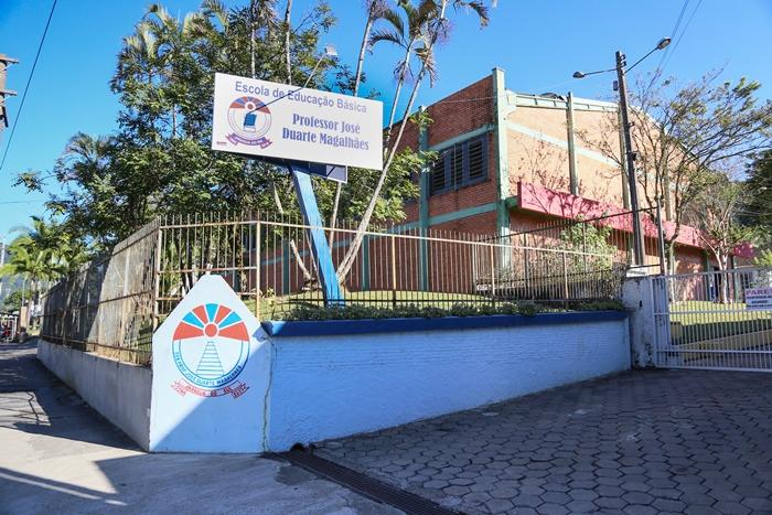 População considera que o bairro deveria ter mais escolas | Foto Eduardo Montecino / OCP News
