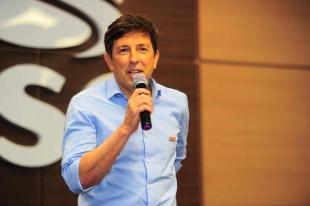 Amoêdo vai palestrar ao lado de Bernardinho. Ambos vão apresentar as propostas do Novo para o Brasil
