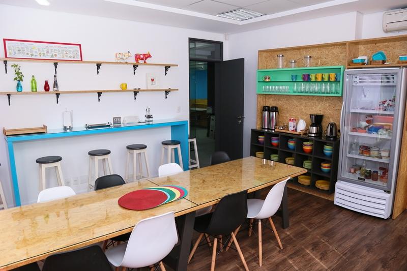 Coworking: conheça os espaços de trabalho compartilhados em Jaraguá do Sul