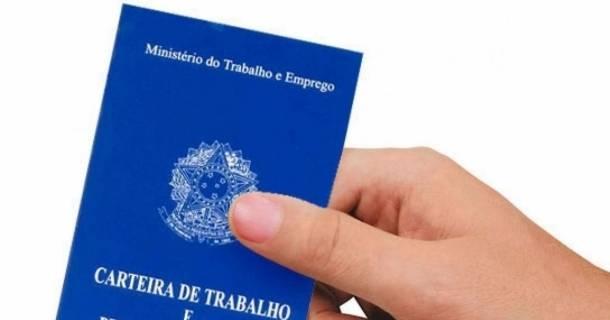 Emissão de carteiras de trabalho tem aumento expressivo em Jaraguá do Sul
