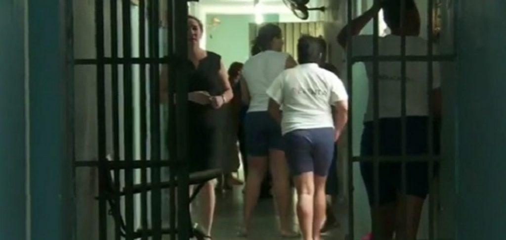 A saída temporária é para o preso do regime semiaberto com bom comportamento e tempo de cumprimento da pena   Foto Divulgação/Internet