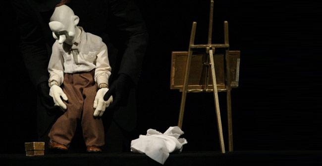 Espetáculo de bonecos de SP retorna a Joinville neste sábado