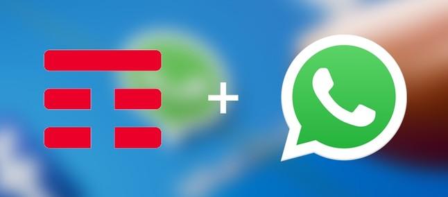 QUE? TIM dá acesso grátis a WhatsApp, Instagram e Facebook
