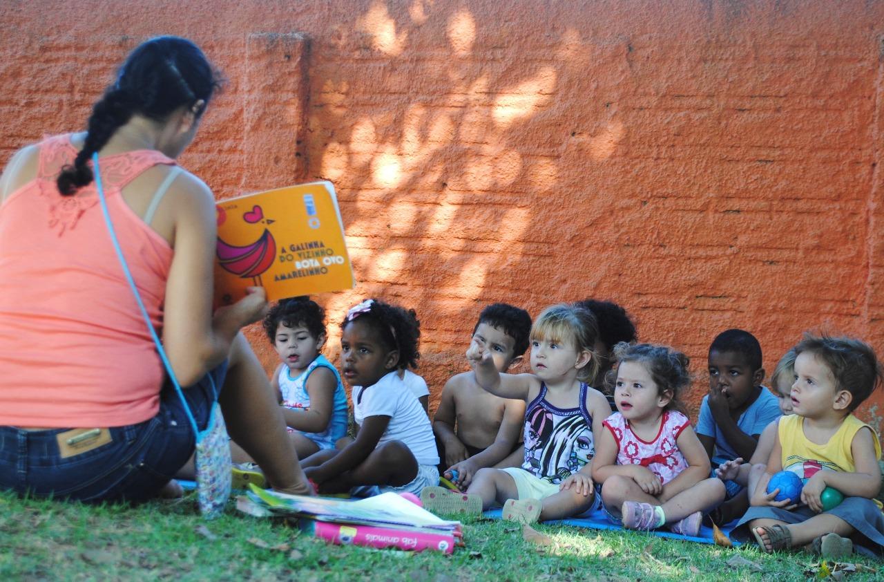 Prefeitura de Florianópolis abre processo seletivo para professores | Foto Divulgação | PMF.