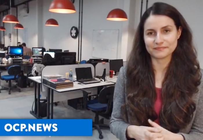 Confira os principais destaques desta terça-feira (24) no Boletim OCP News | Foto Reprodução/OCP News