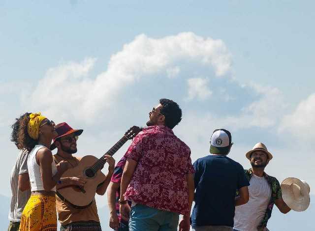 Projeto foi rodado em Jaraguá do Sul com atores da região | Foto Divulgação