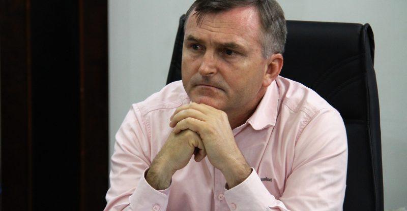 Vereador Arlindo Rincos (PSD) diz que desde o início apontava irregularidade em instauração da comissão   Foto Divulgação CMJS