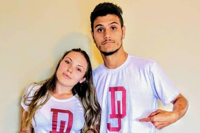 Se condenados, Aline e Ricardo podem pegar de um a seis anos de prisão pelos crimes de estelionato e apropriação indébita | Foto Arquivo Pessoal/Facebook