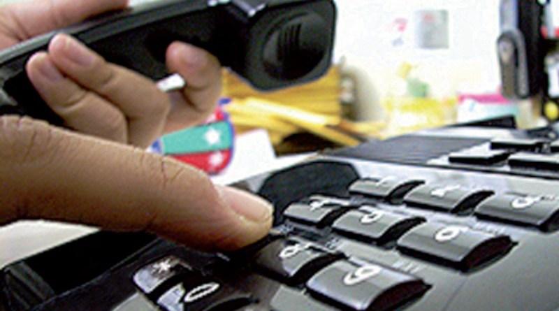 Lei que regulamenta horário para cobrança por telefone foi sancionada em Florianópolis | Foto Divulgação