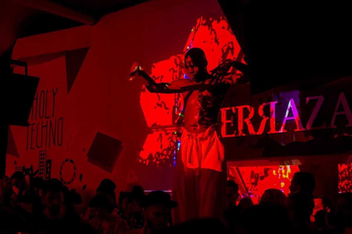 Mamba Negra surgiu em um momento de efervescência política e cultural em São Paulo | Foto Divulgação