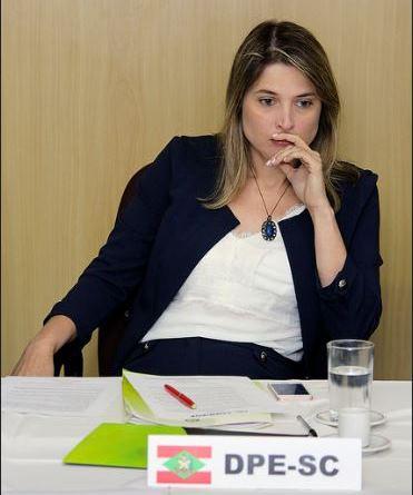 """MDB indica Nadal para presidir Alesc"""