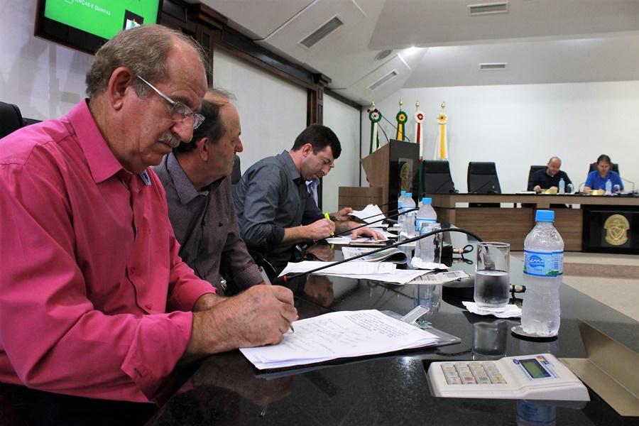 Adequação na estrutura administrativa, também aprovada, reduz impacto financeiro com novos serviços assumidos pelo Samae   Foto Divulgação