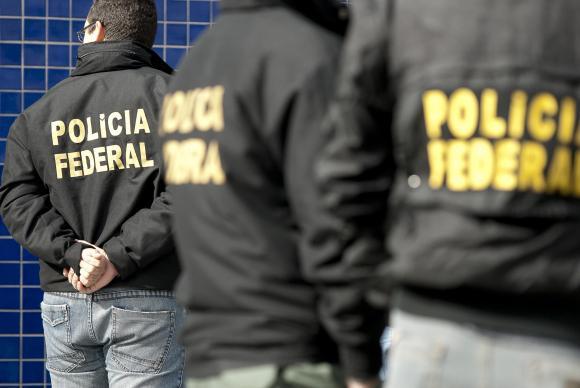 Polícia Federal realizou a Operação Conexão Itália | Foto Arquivo/Agência Brasil