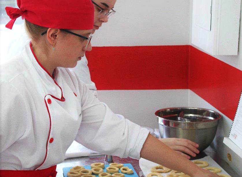 Chef Gourmet está com inscrições abertas para novas turmas
