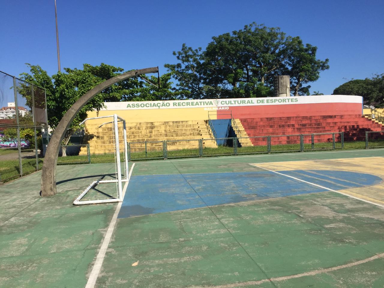 A obra terá um prazo de execução de 8 meses   Foto PMF/Divulgação