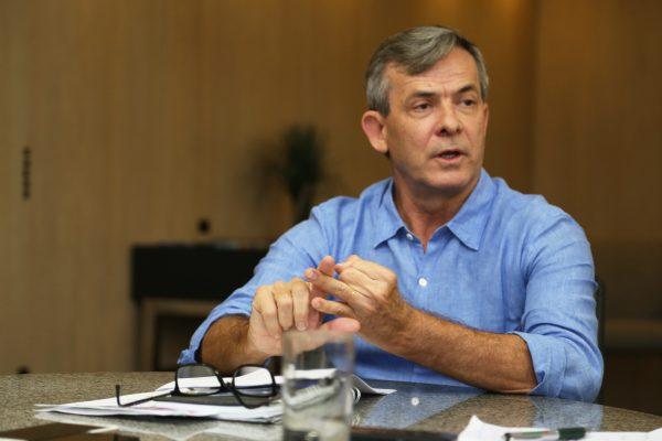"""""""Moreira: MDB vive crise aguda"""""""