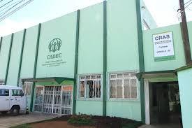 Cras Comasa  | Foto Divulgação Prefeitura de Joinville