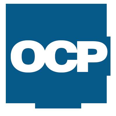 Logo Rede OCP
