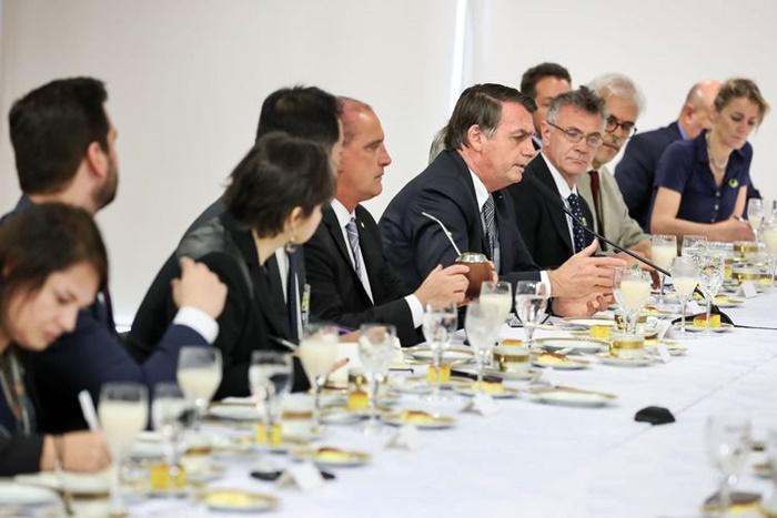 Foto Marcos Corrêa/PR