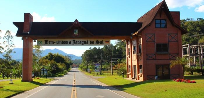 Jaraguá do Sul Santa Catarina fonte: cdn.ocp.news