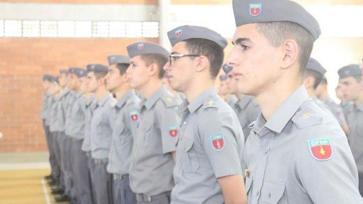 Foto Polícia Militar/Divulgação
