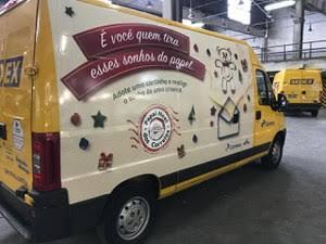 Campanha Papai Noel dos Correios chega em Criciúma no dia 14