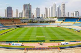 Jogo seráno estádio Serra Dourada neste domingo | Foto Divulgação