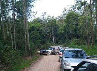 Após quatro dias de angústia, corpo de taxista de Urussanga é encontrado
