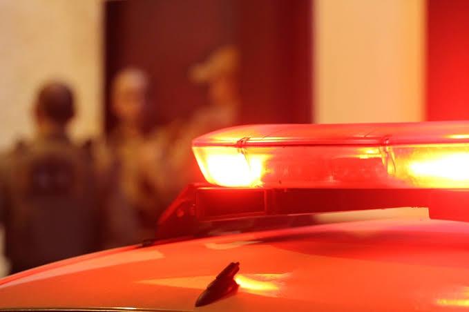Homem atropela motociclista, foge e vai preso em Jaraguá do Sul