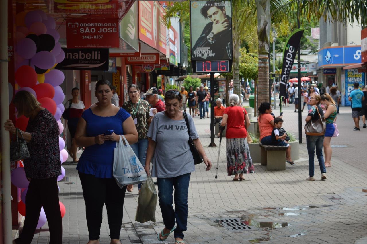Foto: Arquivo/Divulgação CDL