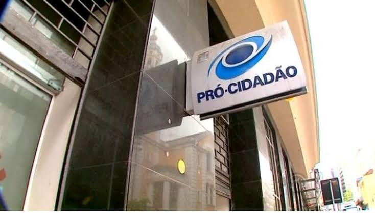 Pro-Cidadão aumentou atendimento onlie | Foto Divulgação