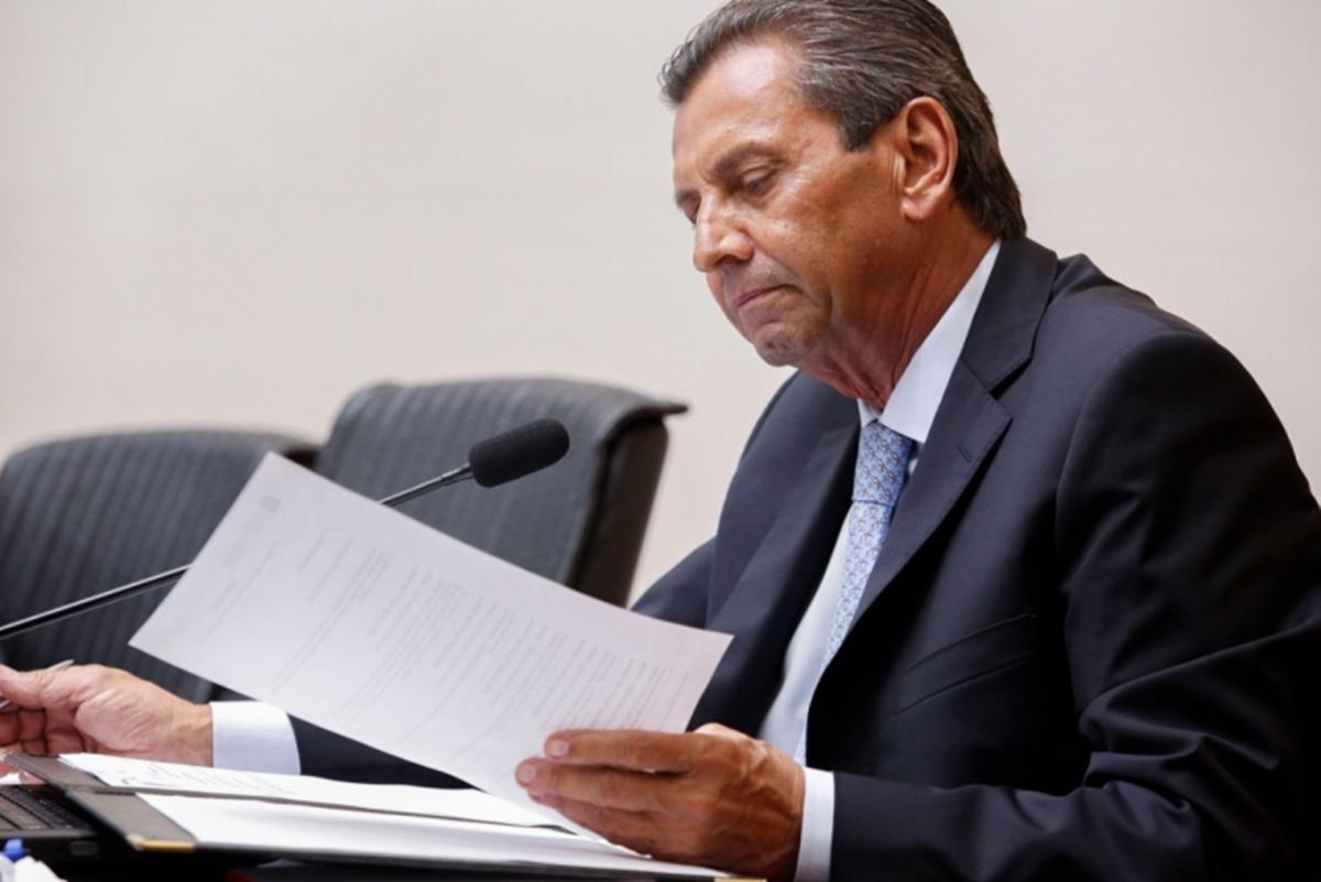 Julio Garcia vai retomar o mandato | Foto Arquivo/Daniel Conzi/Agência AL