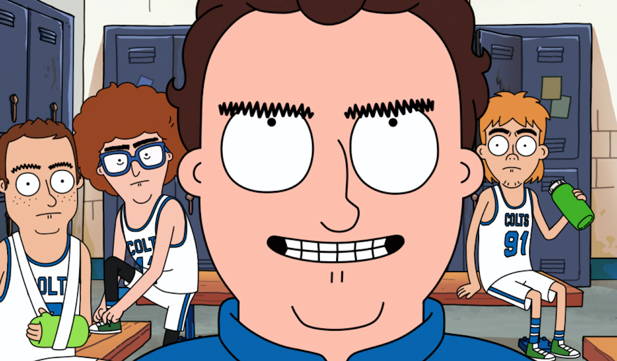 20 Animacoes So Para Adultos Assistirem Na Netflix