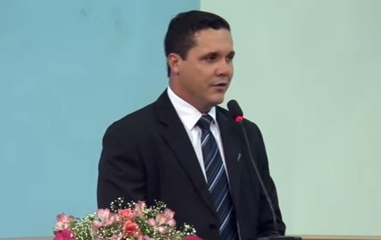 Fábio Guasti será ouvido na CPI   Foto Reprodução/TV Câmara Guarulhos