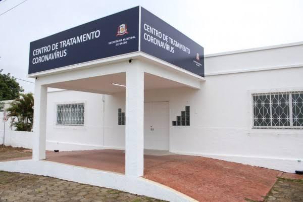 Criciúma terá Centro de Reabilitação Cardiopulmonar para recuperação de pacientes curados da Covid-19