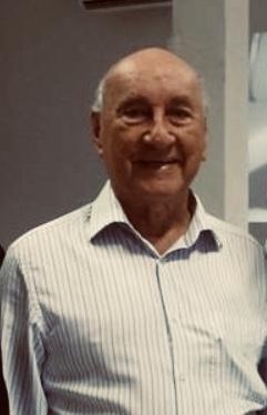 Nota de falecimento: Sr. Rubens Costa, fundador da Ford Forauto