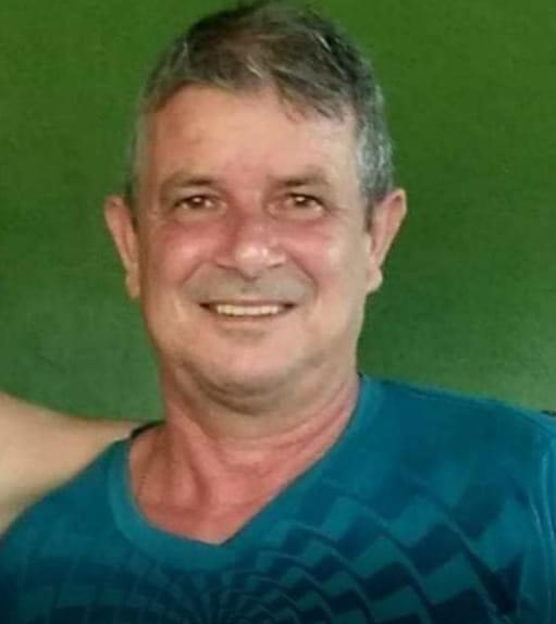Nota de falecimento: Valentin Alano, aos 55 anos, suplente de delegado da Cermoful