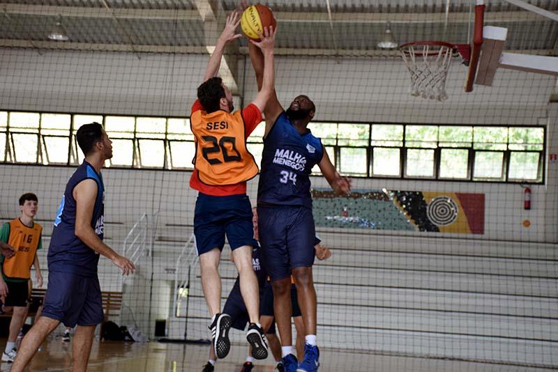 Foto: Lucas Pavin/Avante! Esportes