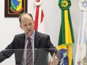 Operação Ordem Urbana: Gaeco prende candidato a prefeito de Garopaba e empresário
