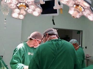 Em dois dias, Hospital São José realiza duas captações de órgãos