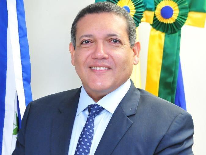 OAB de Santa Catarina recomenda aprovação de Kassio Nunes para o STF