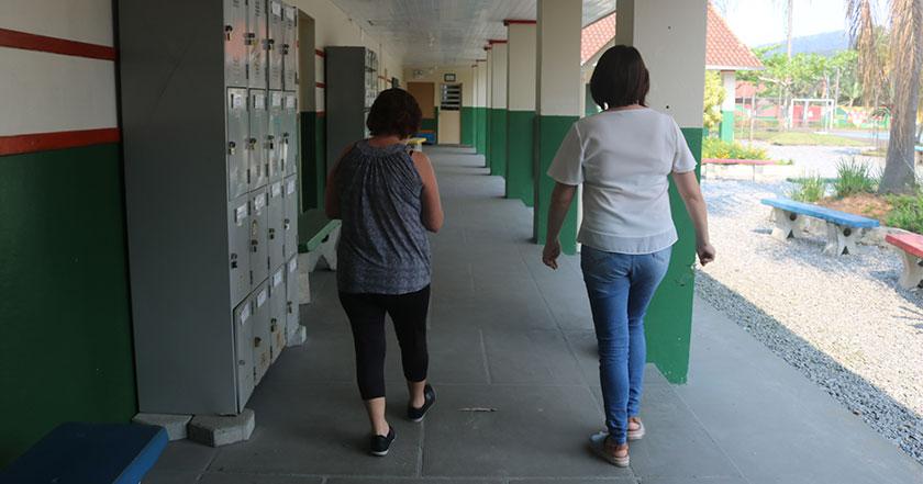 Escolas de Jaraguá do Sul se preparam para retorno com atividades pedagógicas