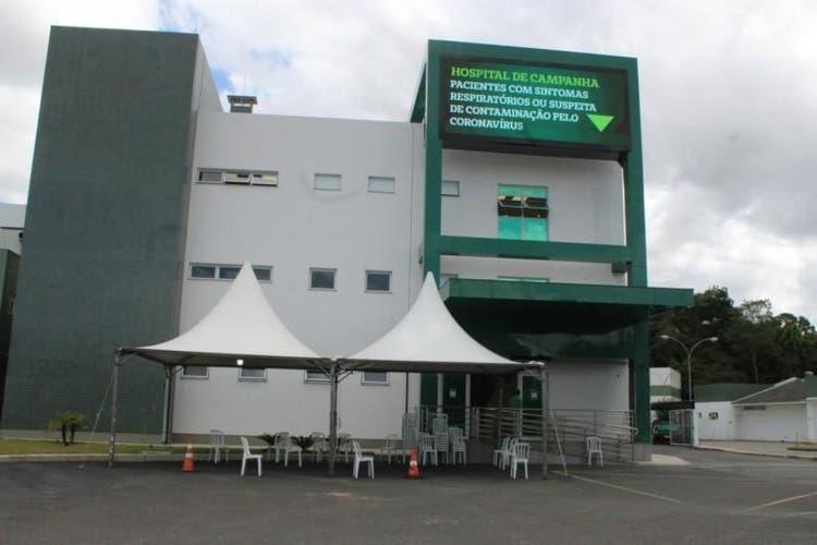 Covid-19: mais de 400 pacientes tem procurado atendimento na Unimed por dia em Criciúma