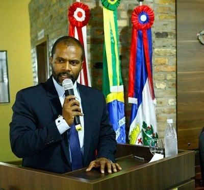 Conheça as propostas de Joênio Marques candidato a prefeito em Siderópolis