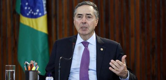 Foto: TSE/Divulgação/Arquivo