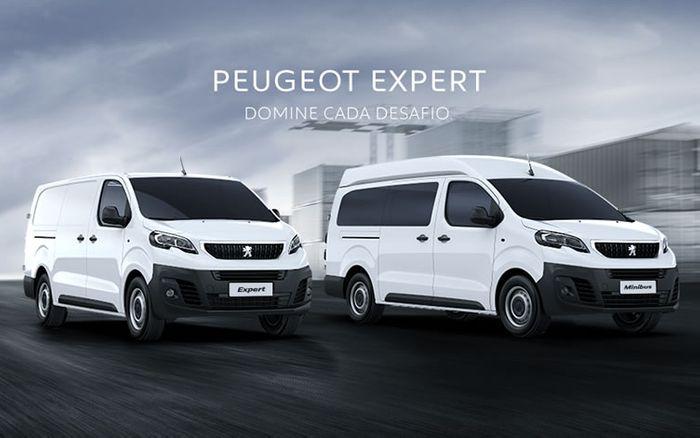 Foto divulgação/Peugeot